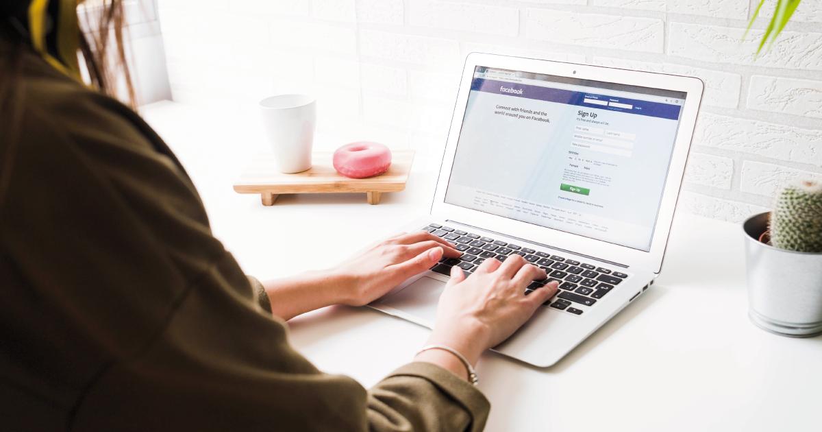 Divulgue seu escritório contábil no Facebook