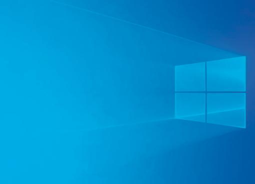 Verifique se sua versão do Windows está atualizada